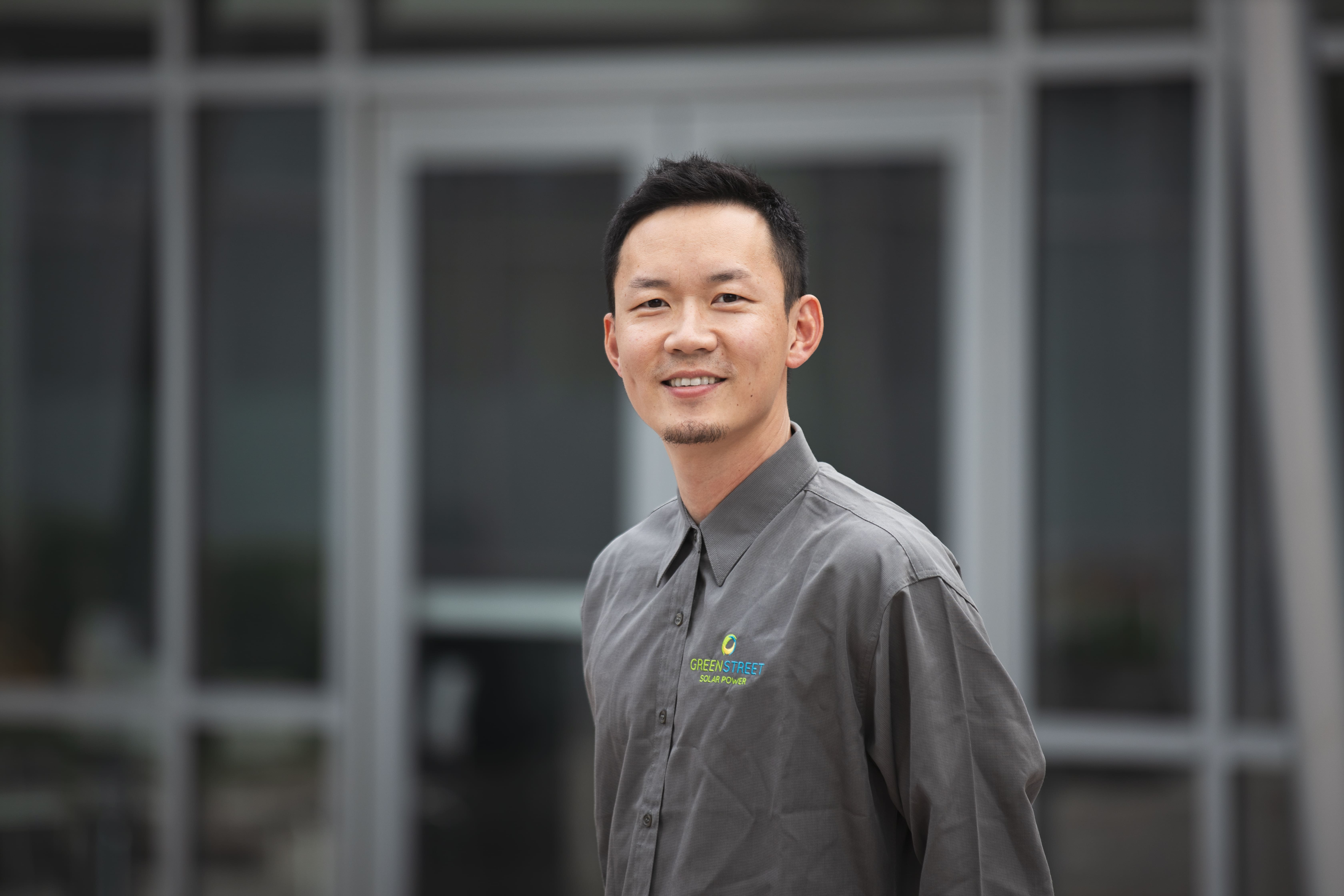 Tong Xia_Director of Construction & Project Management_GSPP